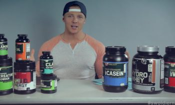 Swoldier Nation – Trainer Edition – Optimum Nutrition Supplements