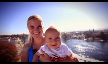 New Mommy Fitness: How to Get Your Body Back: Post-Pregnancy Exercises (Trailer)