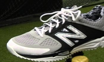 New Balance Trainers Preview