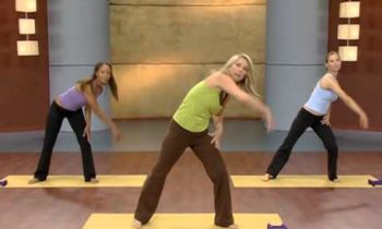 Denise Austin: Body Makeover Mix – Trailer