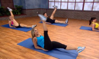 Denise Austin: Bikini Ready Body – Trailer