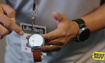 New Smartwatch & Fitness Tracker Technology for 2015 – Life & Tech