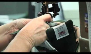 New Balance – Made in England