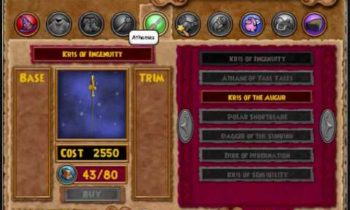 Wizard101 – Hidden Shop, Schools, and Trainers