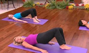 Denise Austin: Best Bun & Leg Shapers – Trailer