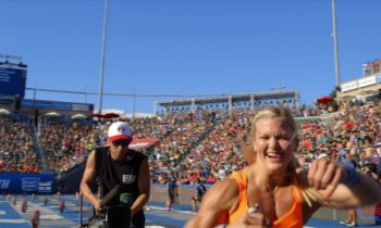Fittest On Earth 2015 – Trailer