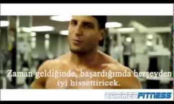 Inspirational workout motivation video (turkish subtitle) – (türkçe altyazı motivasyon vidyosu)