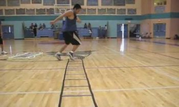 Speed and Agility training drills for Basketball