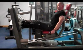 Rage Against The Machine – Full Body Workout Using Only Resistance Machines