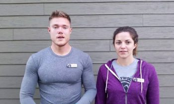 100th Video workout challenge
