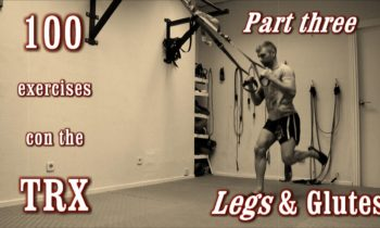 100 Exercises with the TRX – The Complete Guide – [Part 3 – Legs & Glutes]