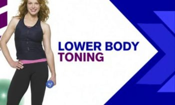 Amy Dixon Women's Health – Total Workout in Ten: part 2 Lower Body Toning