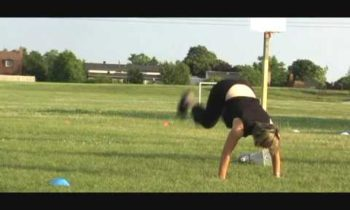 """bootcamp workout """"at the HILL"""" Kitchener"""