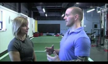 Nutrition and Weight Loss 1 with Diane FCC Fitness Coach's Corner (episode 1)