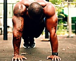 Hard Calisthenics Workout – Muscle-up, Pull-up, Push-up, Dips