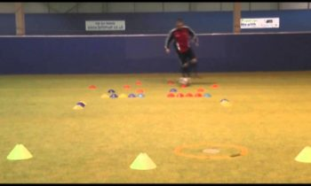 Trailer: Off the Wall Indoor/Outdoor Training – A Soccer Skills Masterclass