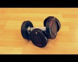 Benefits of Dumbbell Lunges : Leg Workout