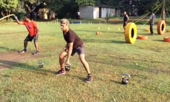 #bootcamp #outdoorfitness experts #circuit #liteweight fitness.
