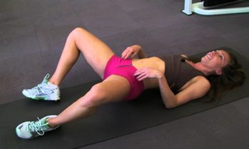 Tonique Fitness Post Pregnancy Method Workout w/Sylwia Get fit and fabulous body