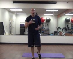 SickFit: Fit In 15 #1 15 Min. Bodyweight Bootcamp Real Time Workout