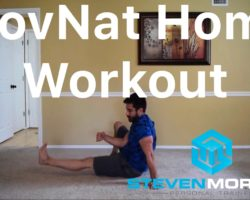 MovNat Home Workout