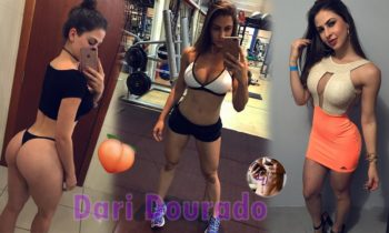 Dari Dourado | Fitness Mom & Model: Functional Workout for legs and buttocks, Treino abs!