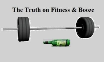 The Truth about Alcohol and Fitness