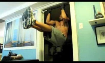 Workout at home !! Upper body and core.
