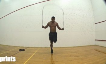 Jump Rope exercises for a Defined Body