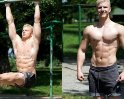INTENSE CORE WORKOUT | Get Shredded Abs